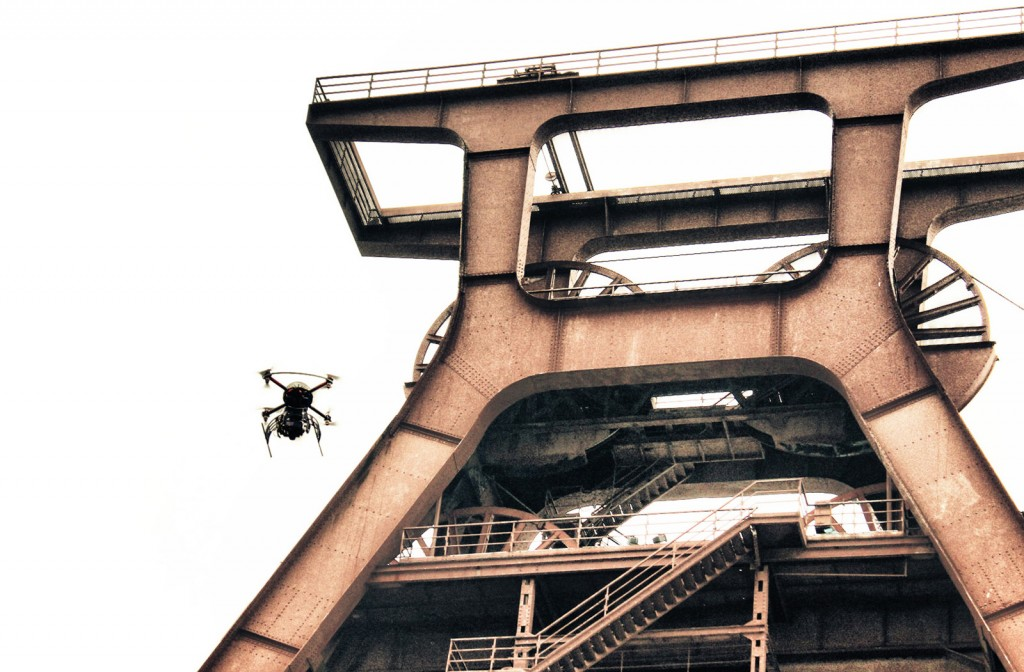 Airshooter_de_at_Zollverein