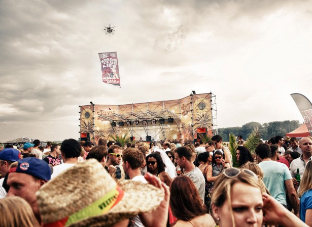 Flagge_Smag_Party_2014_by_Airshooter_de