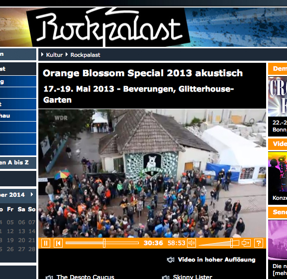 Rockpalast_Orange_Blossom_Festival_by_Airshooter_de